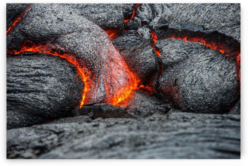 Lava  by Andrea Spallanzani