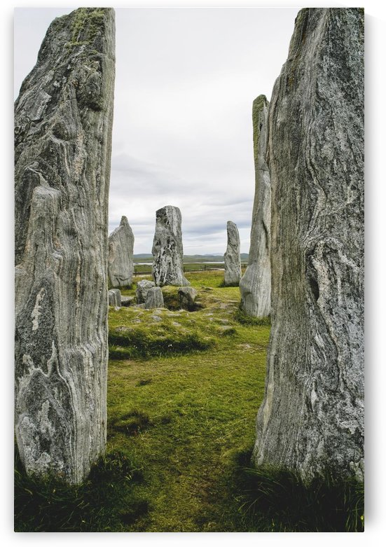 Standing Stones by PacificStock