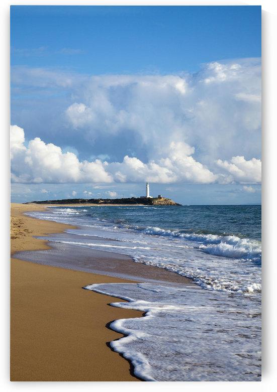 The Capo De Trafalgar; Andalucia, Spain by PacificStock