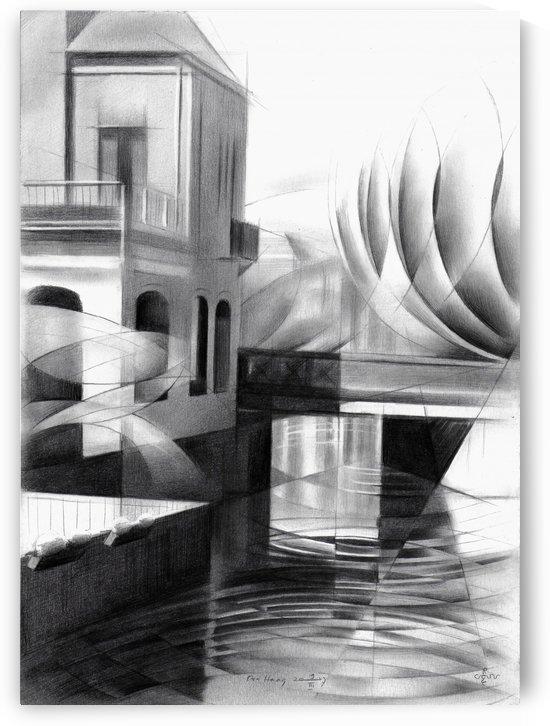 The Hague - 19-03-17 by Corné Akkers