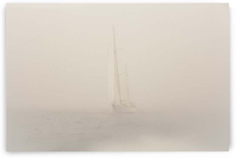 ©LouFreeman Coastal Maine, Sea Scape. 1020 65 by Lou Freeman