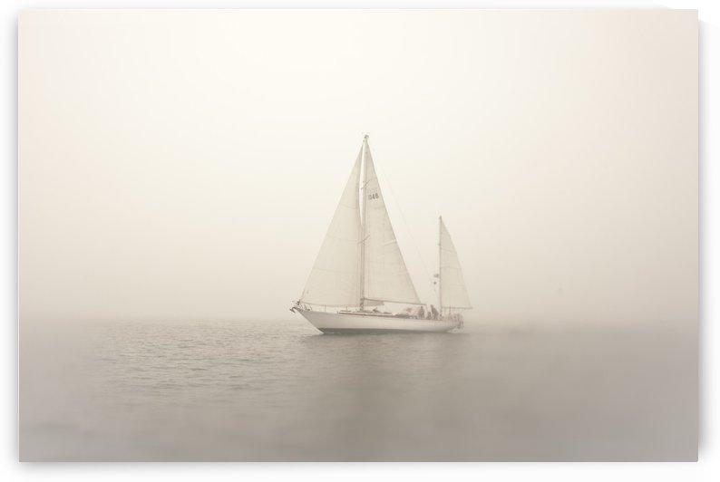 ©LouFreeman Coastal Maine, Sea Scape.1020 63 by Lou Freeman