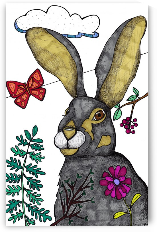I Hare You by Susan Watson