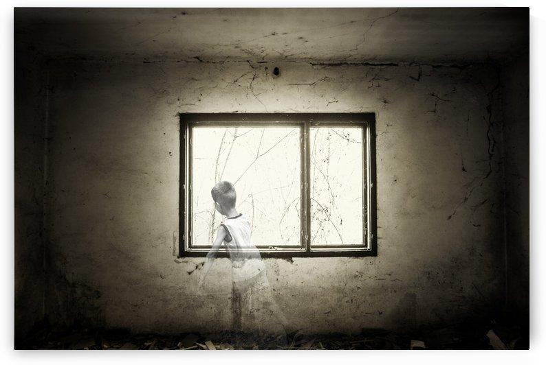 Lost places by Marko Radovanovic