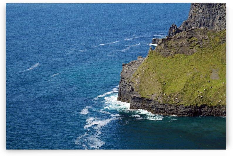 Cliffs of Moher in Ireland by Babetts Bildergalerie