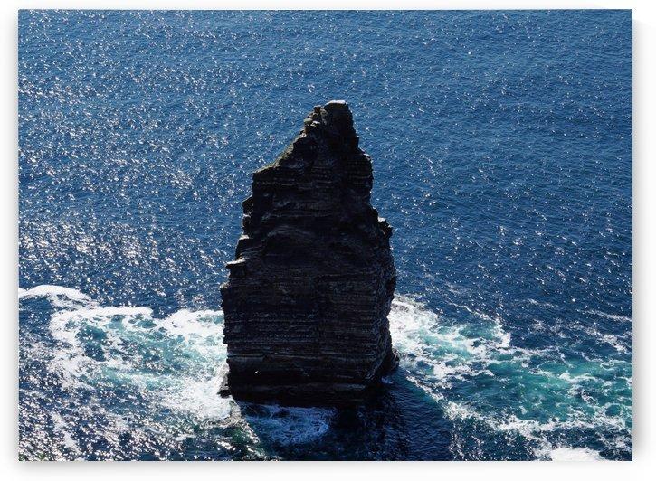 Cliffs of Moher Ireland by Babetts Bildergalerie