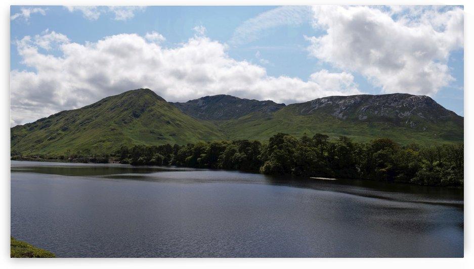 green island ireland by Babetts Bildergalerie