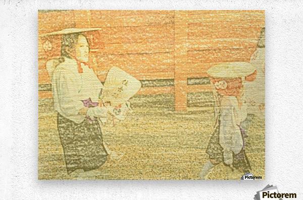 image1 (7)  Metal print