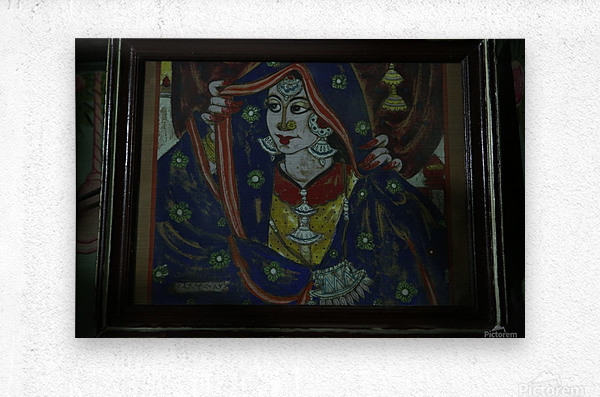 JQ8A3301  Metal print