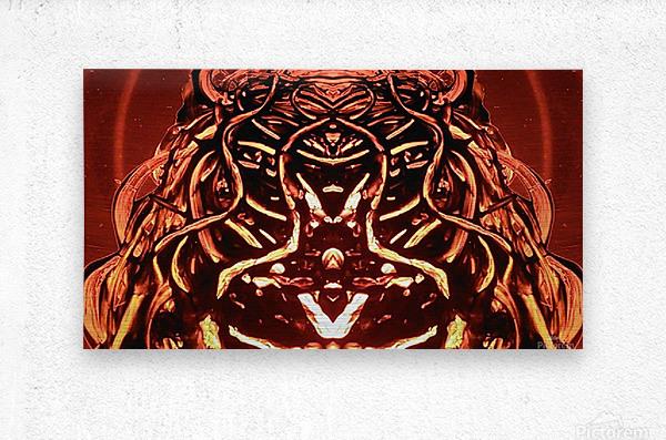 1538718920796  Metal print