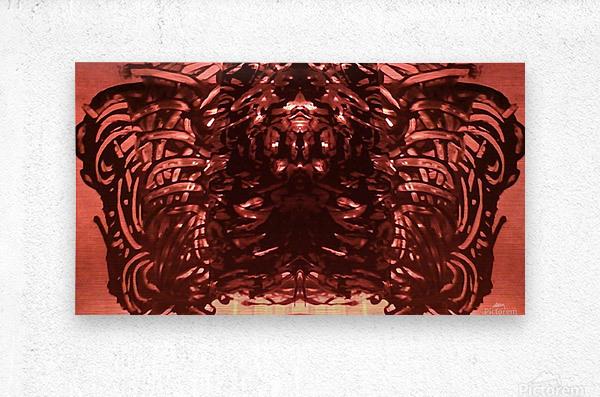 1541927017884  Metal print
