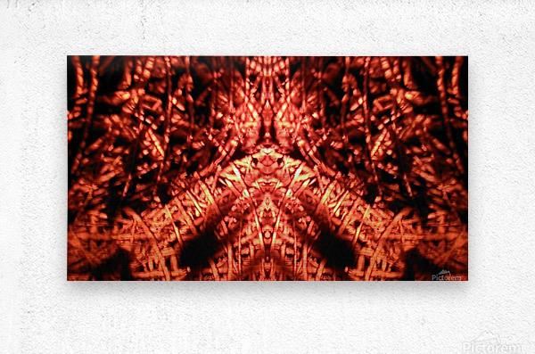 1542070191087  Metal print