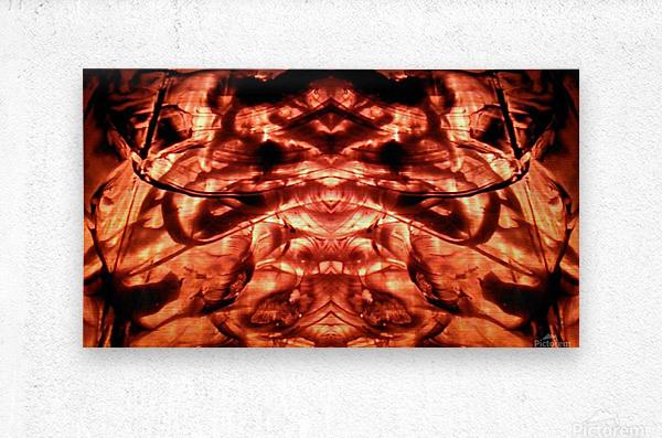 1542153845371  Metal print