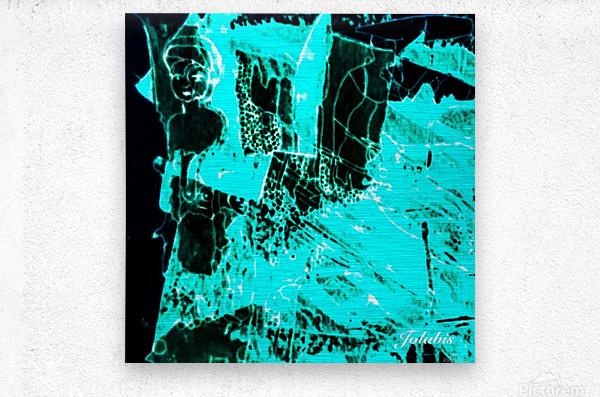 10838FCA 2A95 4343 94D4 41DC2470F913  Metal print