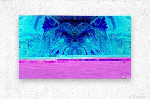 1550076120918  Metal print