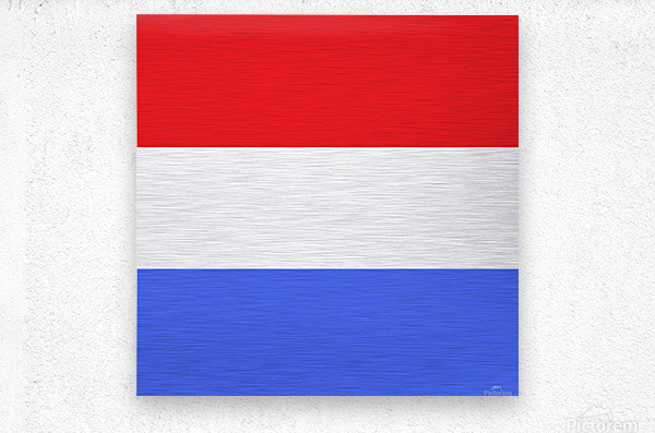 This is a beautiful design with great color, shape, line, texture, space and value.  (5)  Metal print