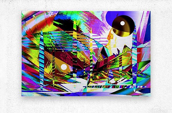 seek 2002012325  Metal print