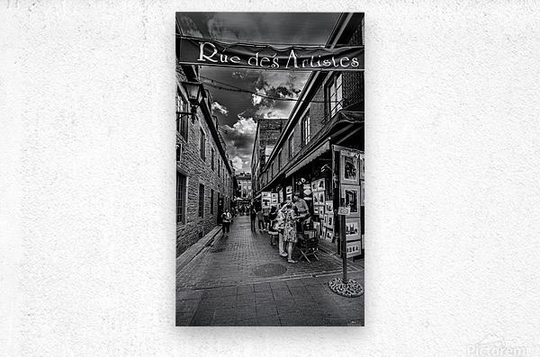 T_Goumas_110701_0029 Edit  Metal print