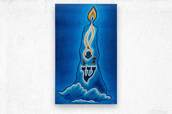 2004 02  Metal print
