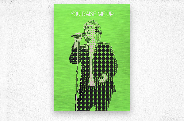 You Raise Me Up    Josh Groban  Impression metal