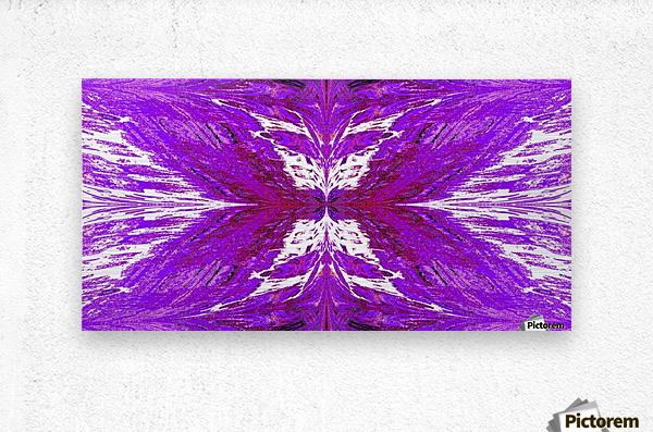 Butterflies For Anastacia 44  Metal print