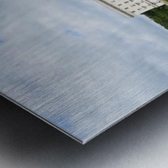 STORMONT, BELFAST Metal print
