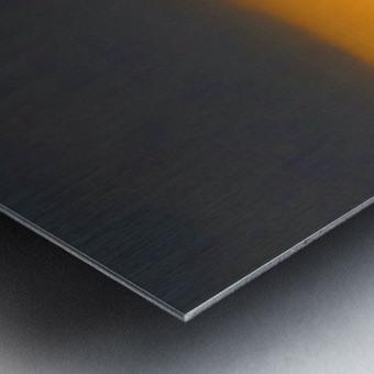 Windfarm layers Metal print