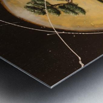 Créer Metal print