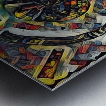 picirnes  Metal print