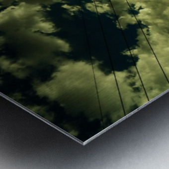 sofn-F3903ACE Metal print