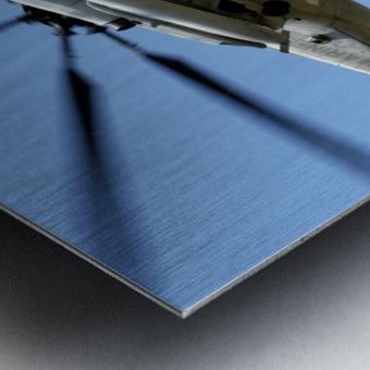 stk101872m Metal print