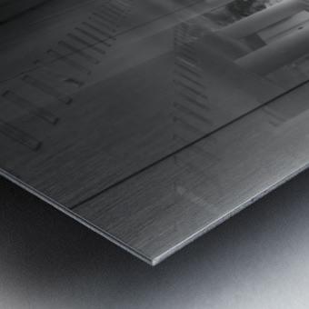 Weyer 4th N Metal print
