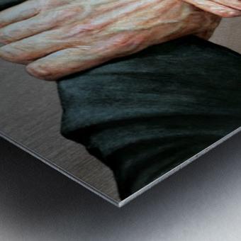 11 Krzysztof Grzondziel Metal print
