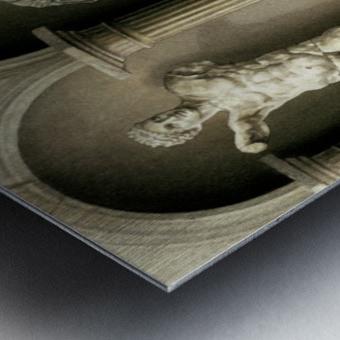 13 Krzysztof Grzondziel Metal print