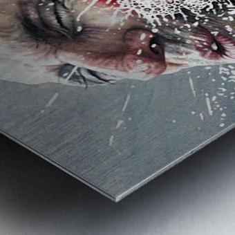 15 Krzysztof Grzondziel Metal print