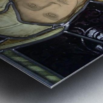 Edward Burne-Jones 3 Metal print