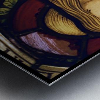 Edward Burne Jones 19 Metal print