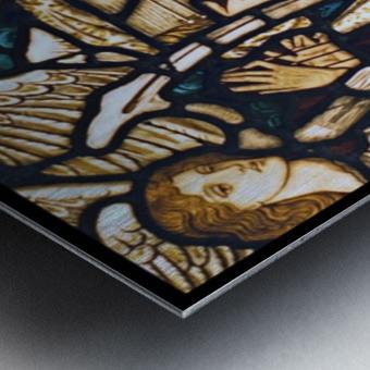 Edward Burne Jones 21 Metal print