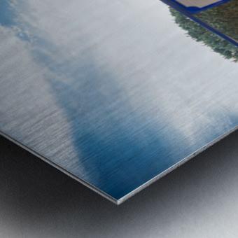 Fisherman Warf Metal print
