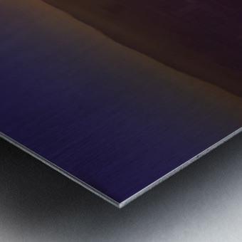 Stratosphere Metal print