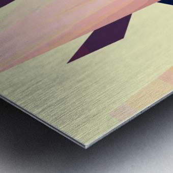sunrise 19d1019 Metal print