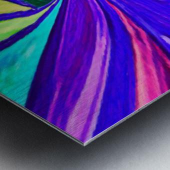 B90816A1 3B7D 4BE2 B541 3382D62D7B56 Metal print