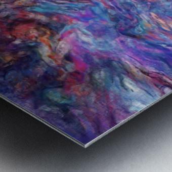 88AF7833 292E 4E47 8B03 6CA5D5888EE5 Metal print