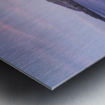 Beacons of lights Metal print