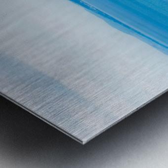 HOWTH 03 Metal print
