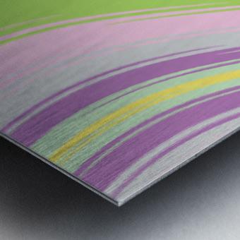 New Popular Beautiful Patterns Cool Design Best Abstract Art (77) Metal print