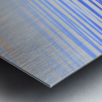 New Popular Beautiful Patterns Cool Design Best Abstract Art (97) Metal print