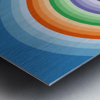 Abstract art (7)_1558001655.6173 Metal print