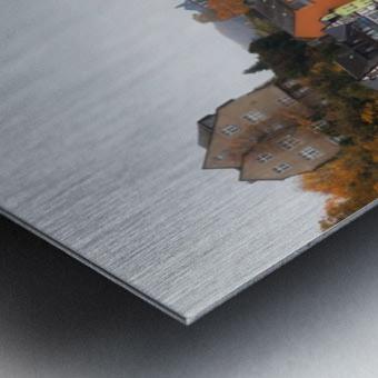 COCHEM 01 Metal print