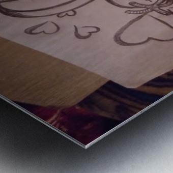 20190123_190330 Metal print